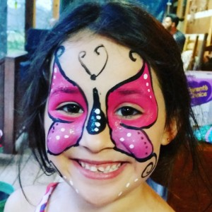Believe Facepaint - Face Painter in Cookeville, Tennessee
