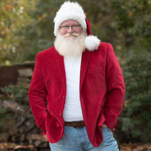 Santa Bob - Santa Claus / Holiday Party Entertainment in West Monroe, Louisiana