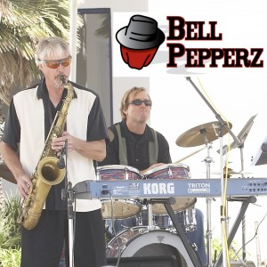 Bell Pepperz - Cover Band in Fallbrook, California