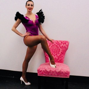 Bella Artists Entertainment - Dancer in New York City, New York
