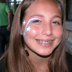Bella Creations Face Painting - Face Painter / Outdoor Party Entertainment in Victor, Idaho