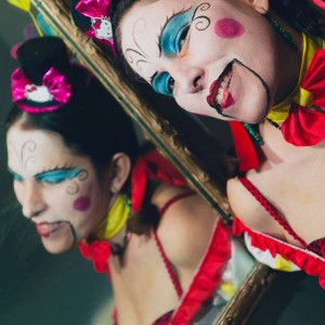 Bella Highwire (most call me Highwire) - Face Painter / Fire Performer in Bolingbrook, Illinois