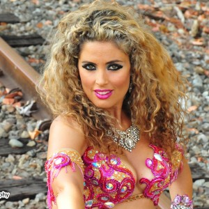 Bella Jovan Belly Dance