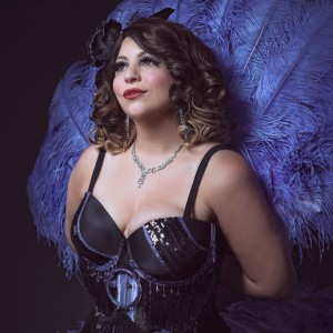 Bella La Blanc - Burlesque Entertainment in Rockville, Maryland