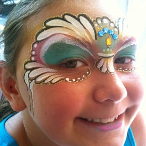 Bella Rouge Design - Face Painter / Children's Party Entertainment in Rutherfordton, North Carolina