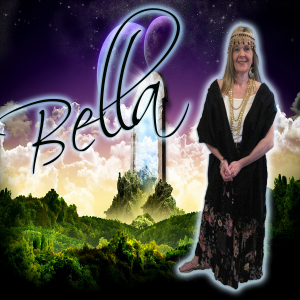 Bella The Traveling Gypsy - Psychic Entertainment / Halloween Party Entertainment in Garland, Texas