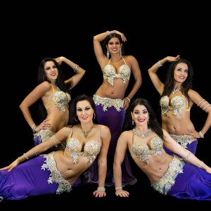 Belladonna Bellydance - Belly Dancer / Dance Troupe in Houston, Texas