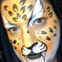 Bella Michelle Body Art - Children's Party Entertainment / Body Painter in Buena Park, California
