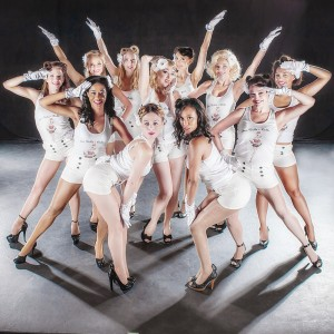 Bella's Dancin Dolls - Dance Troupe / Female Model in Beverly Hills, California