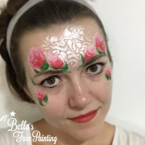 Bella's Face Painting - Face Painter in Jersey City, New Jersey
