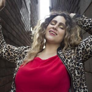 Bellatrixx - R&B Vocalist in Niagara Falls, Ontario