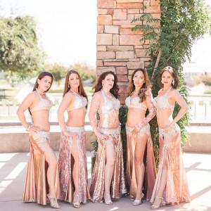 Belle Époque Dance Company - Belly Dancer / 1920s Era Entertainment in Walnut Creek, California