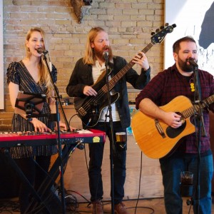 Belle and the Beasts - Acoustic Band / Singing Group in Austin, Texas