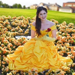 Belle from Beauty and the Beast - Princess Party / Children's Party Entertainment in Richland, Washington