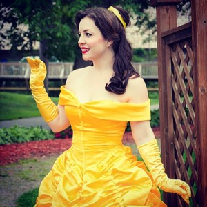 Belle - Princess Party in Minneapolis, Minnesota