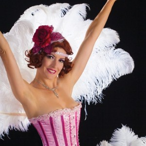 Belle Phenomene - Burlesque Entertainment in San Francisco, California