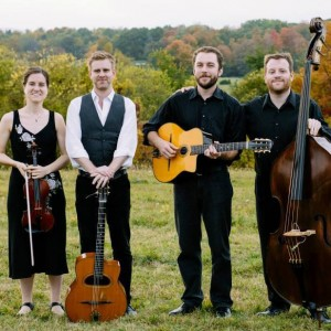 Belleville Quartet
