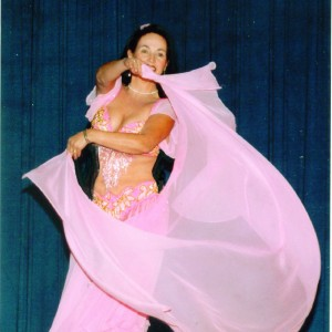 Belly Dance and More - Belly Dancer in Sarasota, Florida