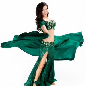 Belly Dance by Andalee - Belly Dancer / Middle Eastern Entertainment in Fresno, California