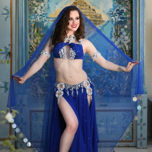 Belly Dance by Kenzie
