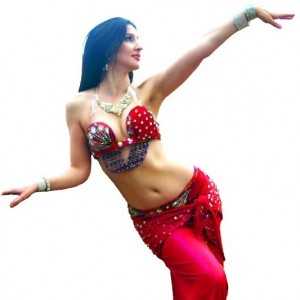 Belly Dance by Ionah