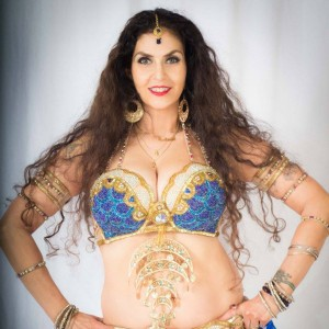 Belly Dance by Magdelena - Belly Dancer in Dallas, Texas