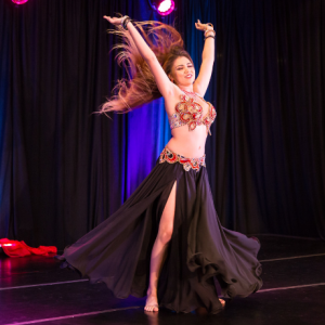 Belly Dance by Mare Savage - Belly Dancer in San Antonio, Texas
