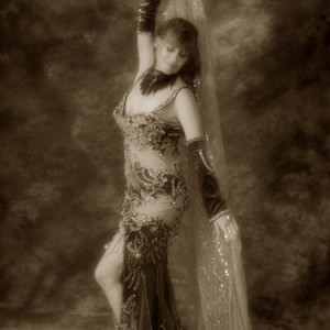 Belly Dance by Saroya - Belly Dancer / Dancer in Atlanta, Georgia