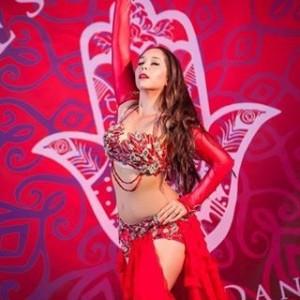 Belly Dance by Sera Keli