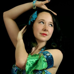 Belly Dance by Siobhan - Belly Dancer / Dancer in Montreal, Quebec