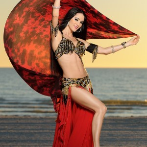 Belly Dance By Yvonne - Belly Dancer in Port St Lucie, Florida