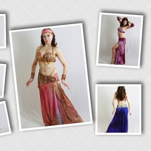 Belly Dance, Egyptian, Tribal, Persian, Armentian - Belly Dancer in Los Angeles, California