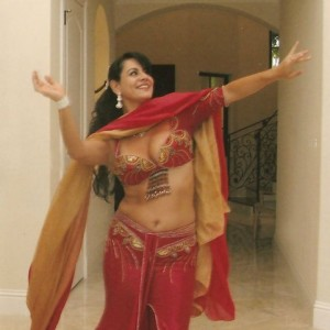 Belly dance Entertainment Group - Belly Dancer / Fire Dancer in Miramar, Florida