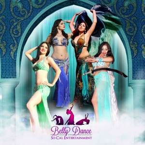 Belly Dance SoCal - Belly Dancer in Los Angeles, California