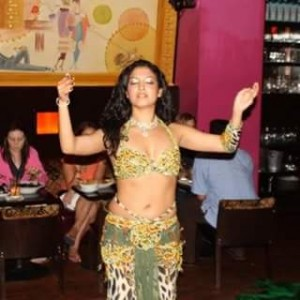 Belly Dance by Serafina - Belly Dancer in Roswell, Georgia