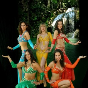 Vanessa Bellydance - Belly Dancer / Wedding Planner in Los Angeles, California