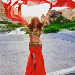 Belly Shimmer - Belly Dancer / Actress in Cary, North Carolina