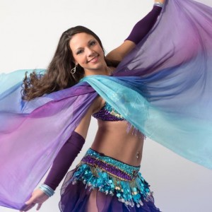 Bellydance by Amber Gamal - Belly Dancer in Longview, Texas