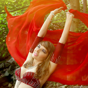 Bellydance By Leyla - Belly Dancer in Washington, District Of Columbia