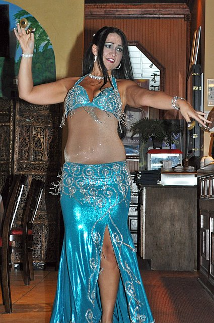 Hire Bellydance By Suzanne Belly Dancer In Chattanooga