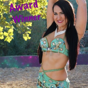 Bellydance by Suzanne - Belly Dancer in Chattanooga, Tennessee