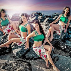 Sirens Dance Collective - Polynesian Entertainment in Boynton Beach, Florida