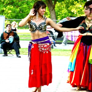 Bellydancer and Performer - Ahmeera - Belly Dancer / Dancer in Dallas, Texas