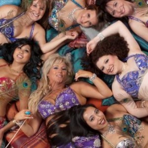 BellyUp BellyDance Entertainment - Belly Dancer in Oakville, Ontario
