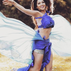 Bellywood Flame - Belly Dancer in Los Angeles, California