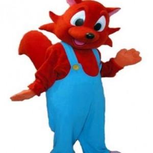 Bemo The Fox Productions