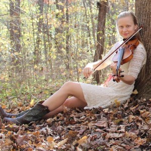 Hillary Klug - Celtic Music in Shelbyville, Tennessee