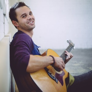 Ben Cina - Singing Guitarist in New York City, New York