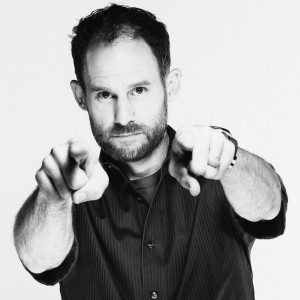 Ben Flint - Stand-Up Comedian in Oklahoma City, Oklahoma
