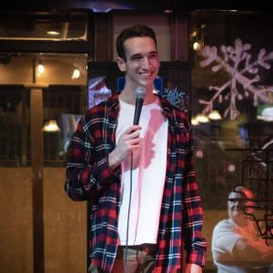 Ben Friedman - Comedian in Kansas City, Missouri